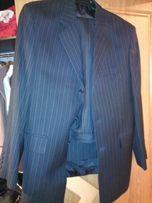 Мужской костюм 48-50 размер 2000 руб