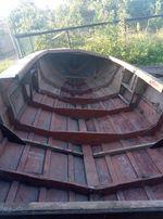Промышленная лодка, Баркас