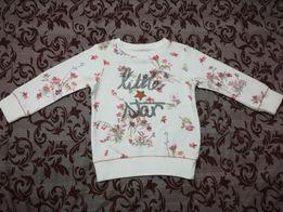 Джемпер, свитшот, свитер, кофта Next для девочки