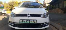 VOLKSWAGEN POLO TSI IN EXCELLENT CONDITION