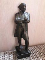 Статуетка металева АНТИКВАРИАТ