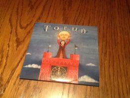 Toruń na płycie CD