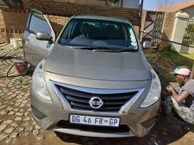 2014 Nissan Almera, Well looked after. Like new