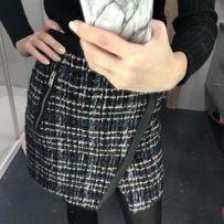 Zara spódnica hit r.XS blog