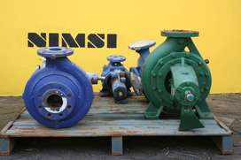 Various Water Pumps