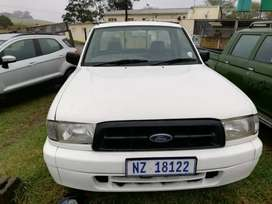Ford Ranger 2. 5 Non Turbo