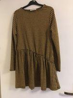 Młodzieżowa tunika/sukienka Zara