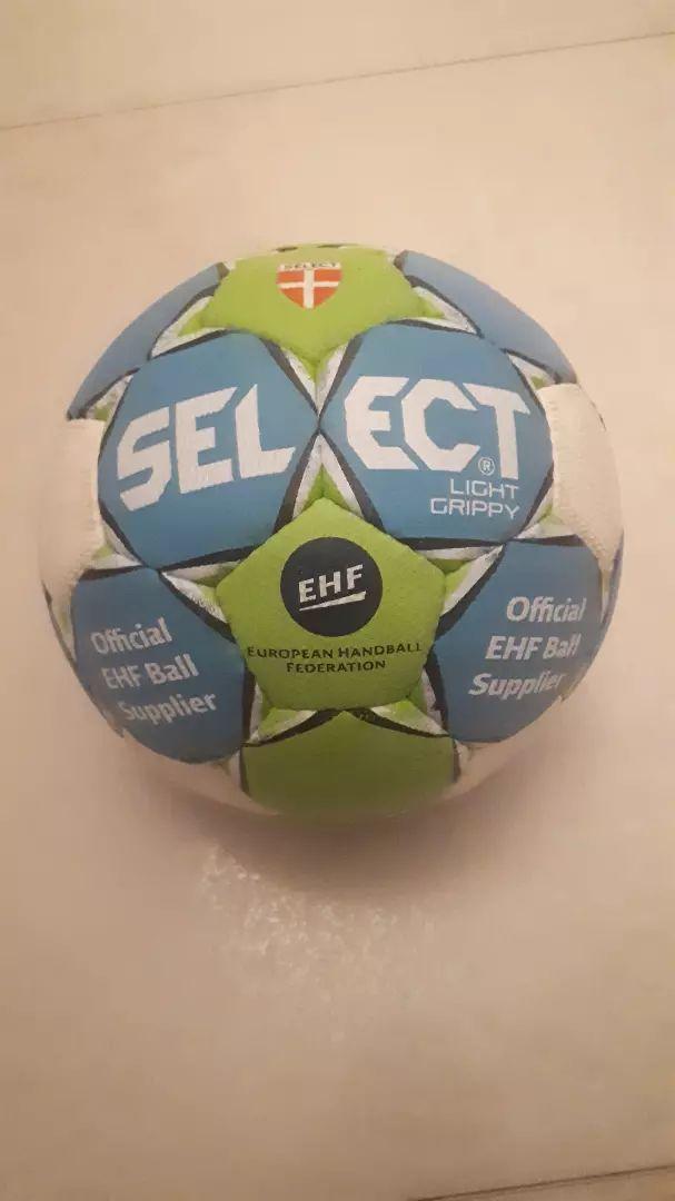 Select Rukometna lopta 0