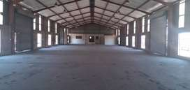 2 LARGE INDUSTRIAL WORKSHOP TO RENT FROM OWNER