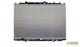 Радиатор охлажден Hyundai H100 i10 i20 i30 i40 ix35 Accent Sonata Getz