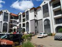 Spacious Apt 3bd all ensuite dsq Full Hse Gen for sale in kilimani 0