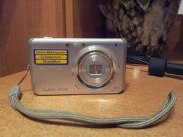 Фотоаппарат ,цифровой фотоаппарат Sony Cyber shot