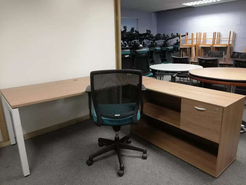 Office Furniture Clearance Sale!