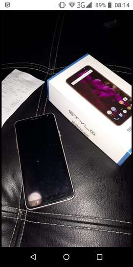 Stylo phone 5.5inch for 450