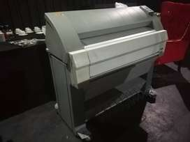 OCE Printer and Scanner