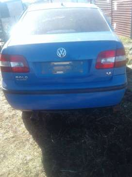 Vw Polo classic parts and spares for sale