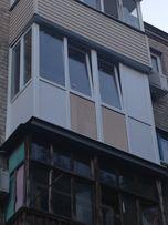 """Балкон """"под ключ"""" в Кременчуге. Работаем с 2010 года!"""