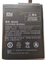 Аккумулятор батарея Xiaomi Redmi 3, 3s, 4, 4a, 4x, 5, Note 3, 4, 5, 5a