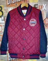 Куртка для школьника 128-134. Венгрия Glostory.
