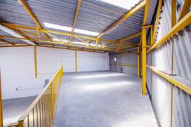 Industrial Property to Rent in Kya Sands **Available on The Flexi Leas