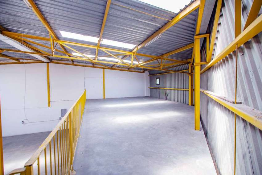Industrial Property to Rent in Kya Sands **Available on The Flexi Leas 0