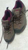 Взуття для походу у гори