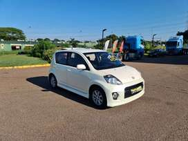 2008 DAIHATSU SIRION 1.3 SPORT - EXCELLENT CONDITION