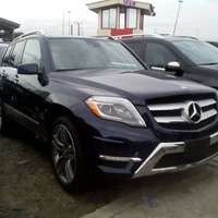 Super clean m/Benz Glk 350 4matic negotiable 0
