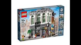 Lego 10251 Brick Bank. Brand new