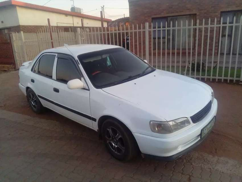 Car for sell drive and go serious buyer only 0