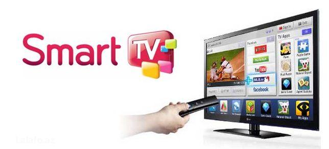 Настройка SMART TV Донецк - изображение 2