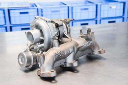 Turbosprężarka 2.5 Td Regeneracja Ford 530#49#880#001 K04-001 Ford