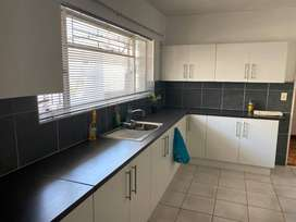 2 Bedroom Fully Furnished Flat in Secure Complex
