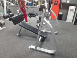 Decline Bench For Sale