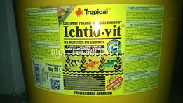 Pokar Tropical ICHTIO- VIT 90g WATERWORLD Krosno