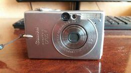 Продам цифровой фотоапарат Canon digital IXUS II