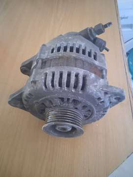 1.7 Opel utility engine for sale