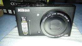 Nikon P310 фотоапарат