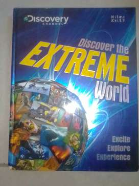 Discover Extreme World