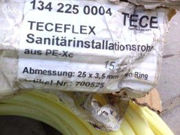 Продам трубу TECEflex