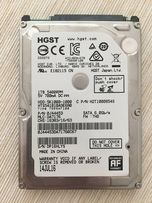 Жёсткий диск HDD HGST41010А9Е680 1000,2 GB