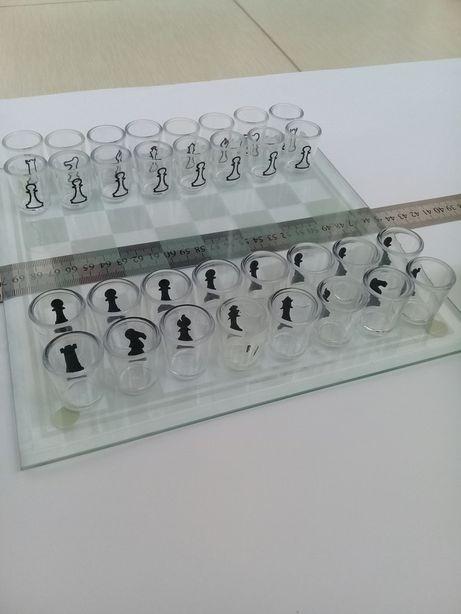 Продам набор подарочный. Шахматы стопки. Новый. В родной упаковке. Алексеевка - изображение 4