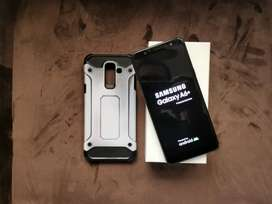 Samsung galaxy A6+ immaculate condition
