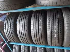 205/55/16 pirelli or continental tyres