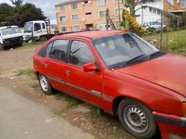 Opel for sale 10 no logbook swops allowed no time waster