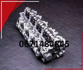 Brand new wl Cylinder head for Ford / Mazda 2.5
