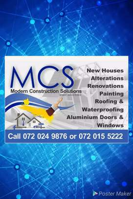 MCS Renovations/Construction
