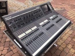 Mikser cyfrowy Allen&Heath iLive T112 + iDR48 case