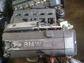 BMW 325i E46 engine for sale