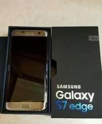 Image of Brand new boxed Samsung galaxy s7 edge